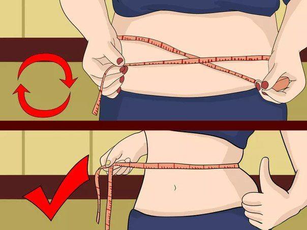 как похудеть правильно содой хгч