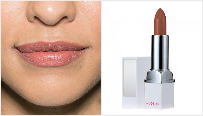 Nude lipstick for medium skin pics 42