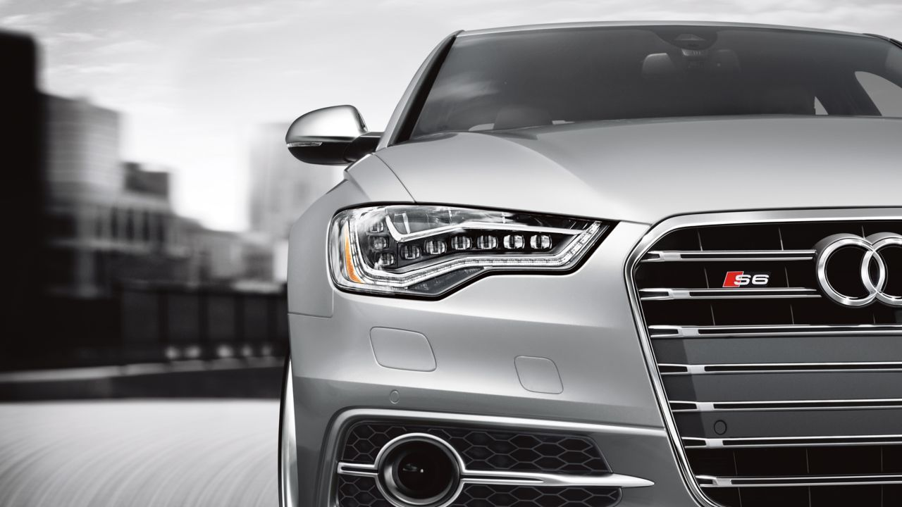 Available Full Led Headlight Technology Slices Through The Darkness Find More Audis At Www Carsquare Com Germanauto European Auto A Audi S6 Audi Audi Usa