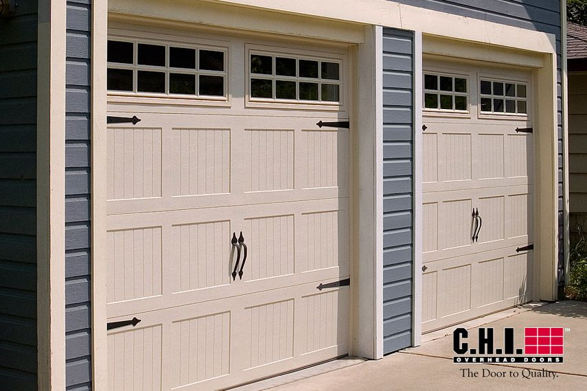 Good Door Gallery   Residential   Residential And Commercial Overhead Garage  Doors With A Wide Selection Of Rolling Steel, Carriage Garage Doors And The  ...