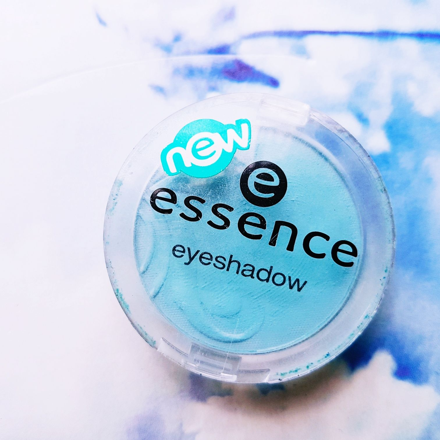 Essence Eyeshadow 049 cool breeze
