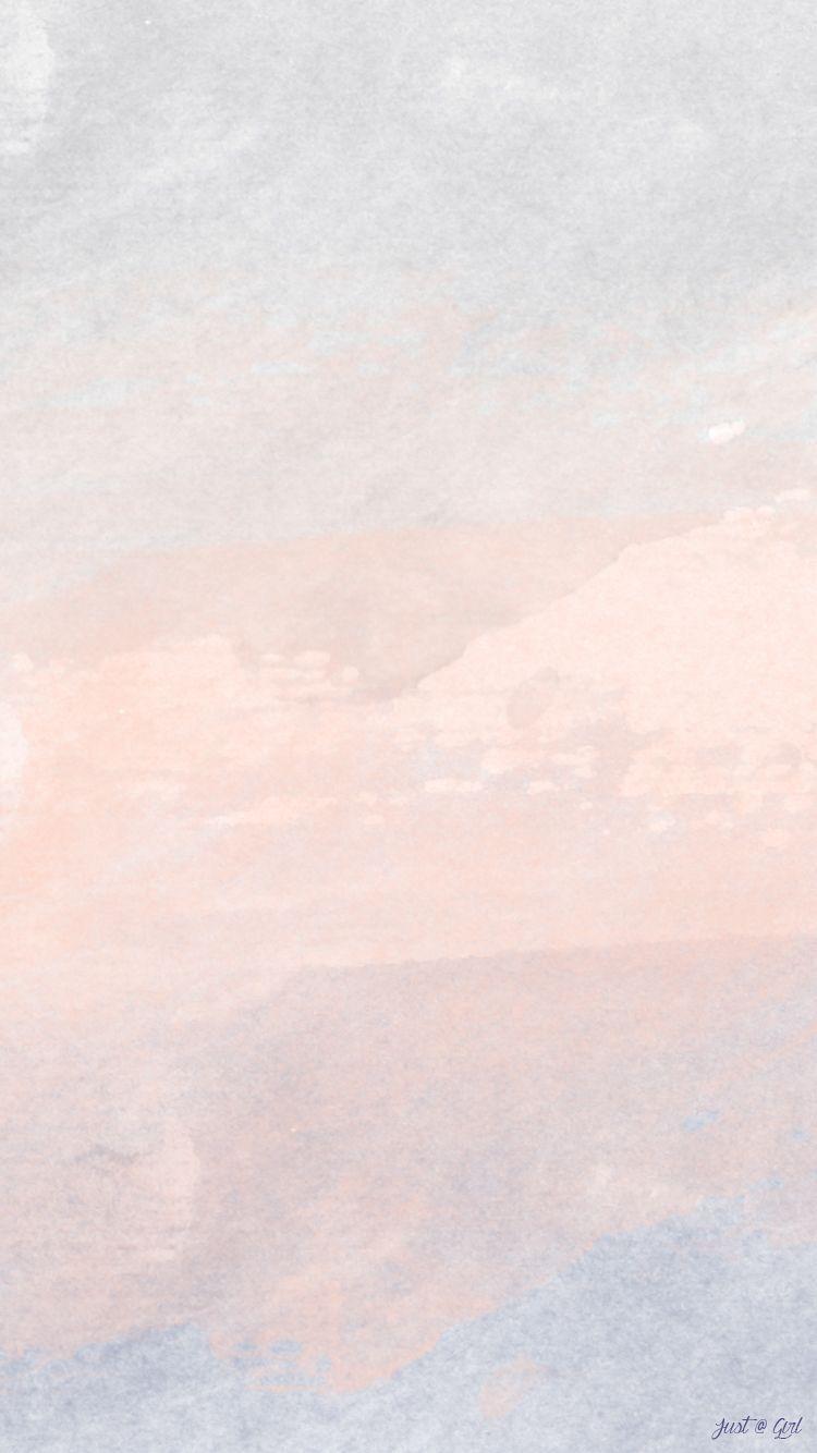 Pastel Marble Watercolor Wallpaper Iphone Simple Iphone Wallpaper Watercolor Wallpaper