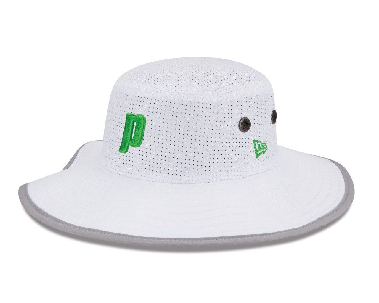 a90c9885a18d45 Prince Safari Bucket Hat White | Products | Hats, Bucket hat ...