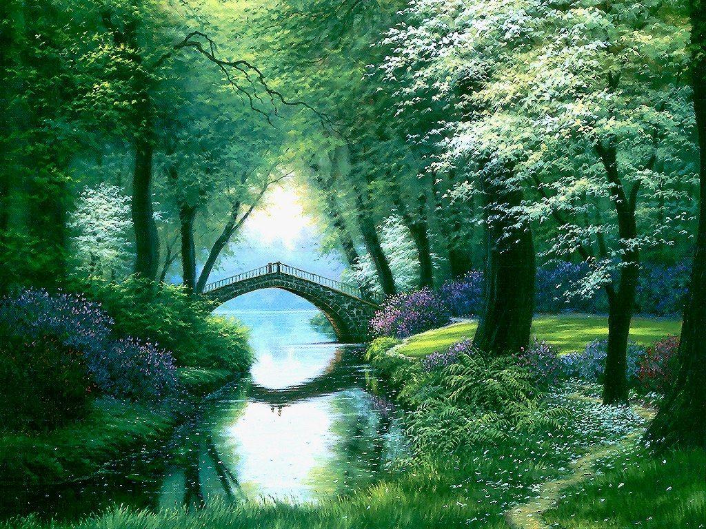 подробностями очень красивые картинки гиф пнг пейзажи сказочная