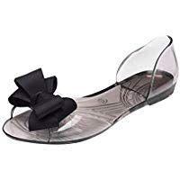 41058635d12e DENER Women Girls Ladies Summer Flat Slippers