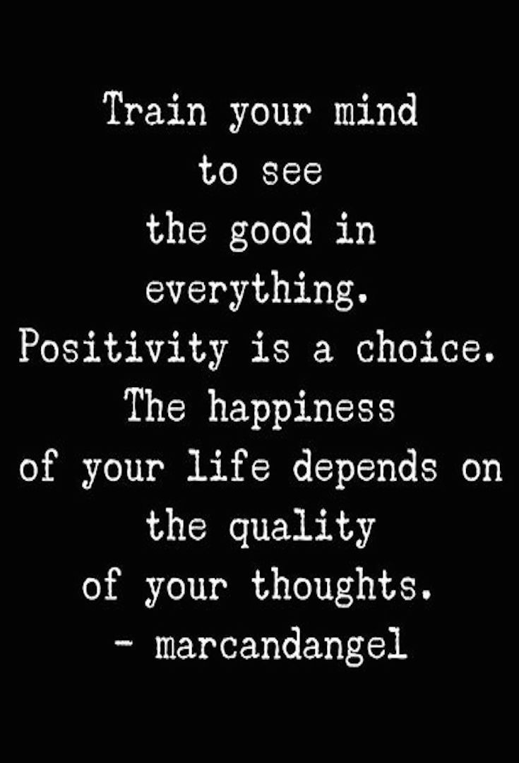 Really Good Quotes About Life This Is An Important Pointamindmobility Positivity  Amind