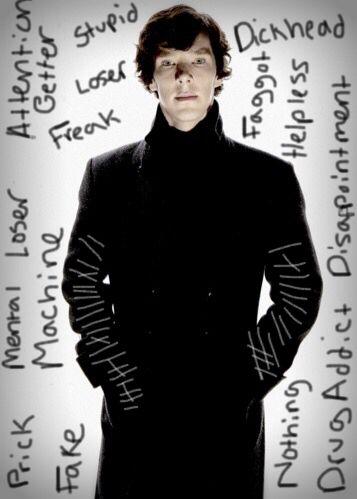 *Strong urge to hug Sherlock*