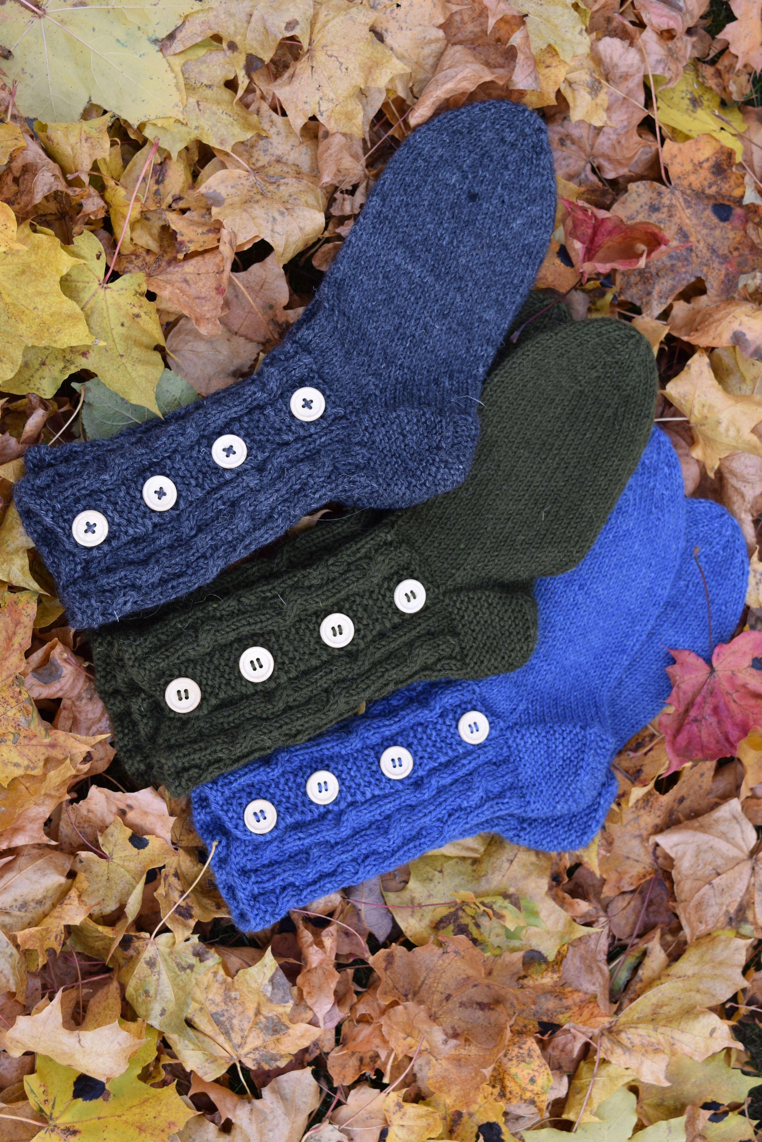 Nappilista-sukat