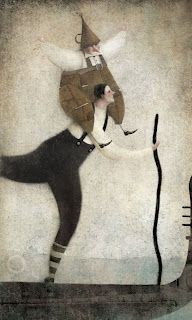 Gabriel Pacheco- her whole blog is amazing