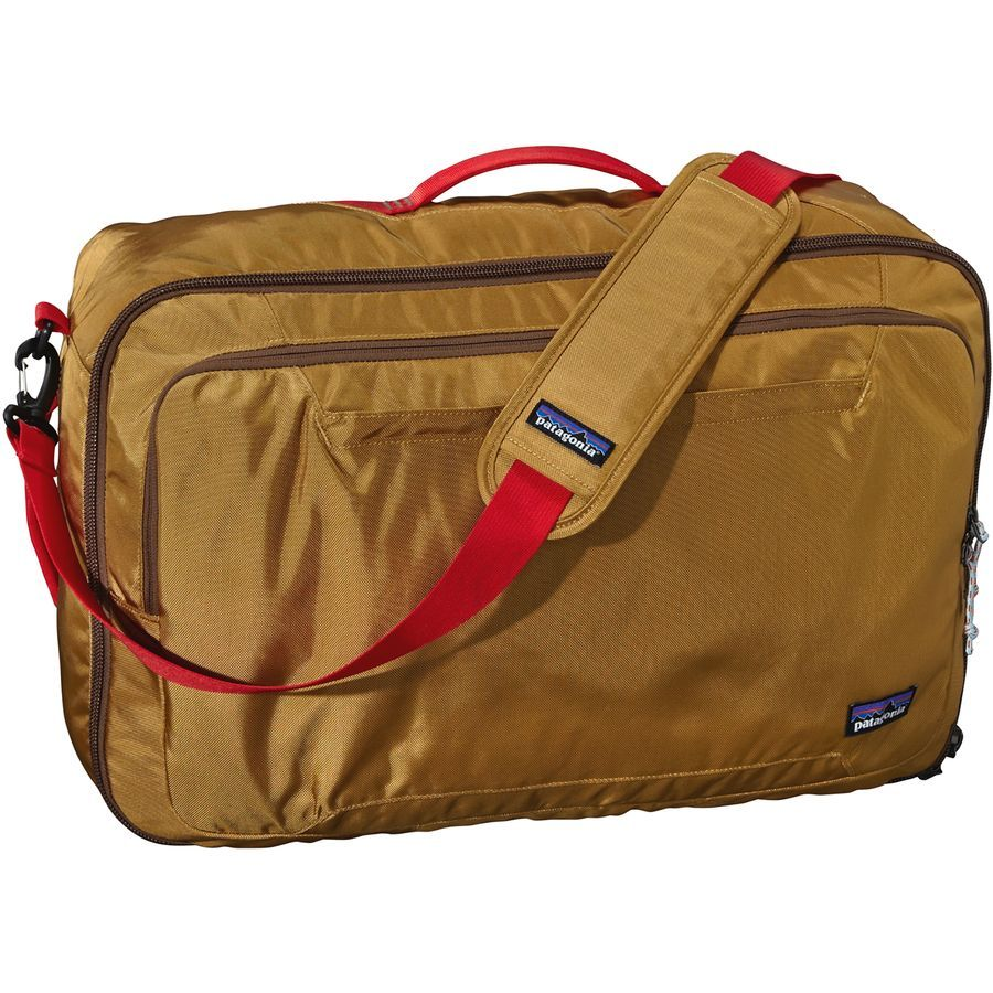 02691c9ce9b1 Patagonia Headway MLC Bag Oaks Brown. baby bag