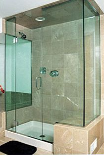 Crystal View Shower Doors And Enclosures Puertas De Ducha