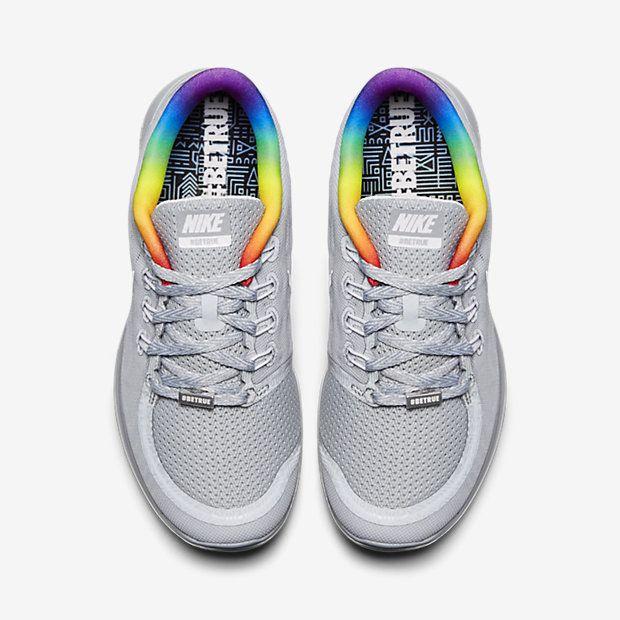 c13bf1a701b2 Nike Free 5.0  BeTrue Women s Running Shoe