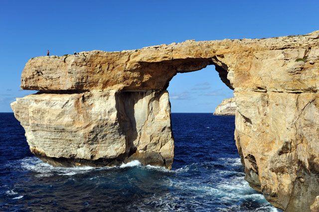 Las islas mediterráneas de Malta
