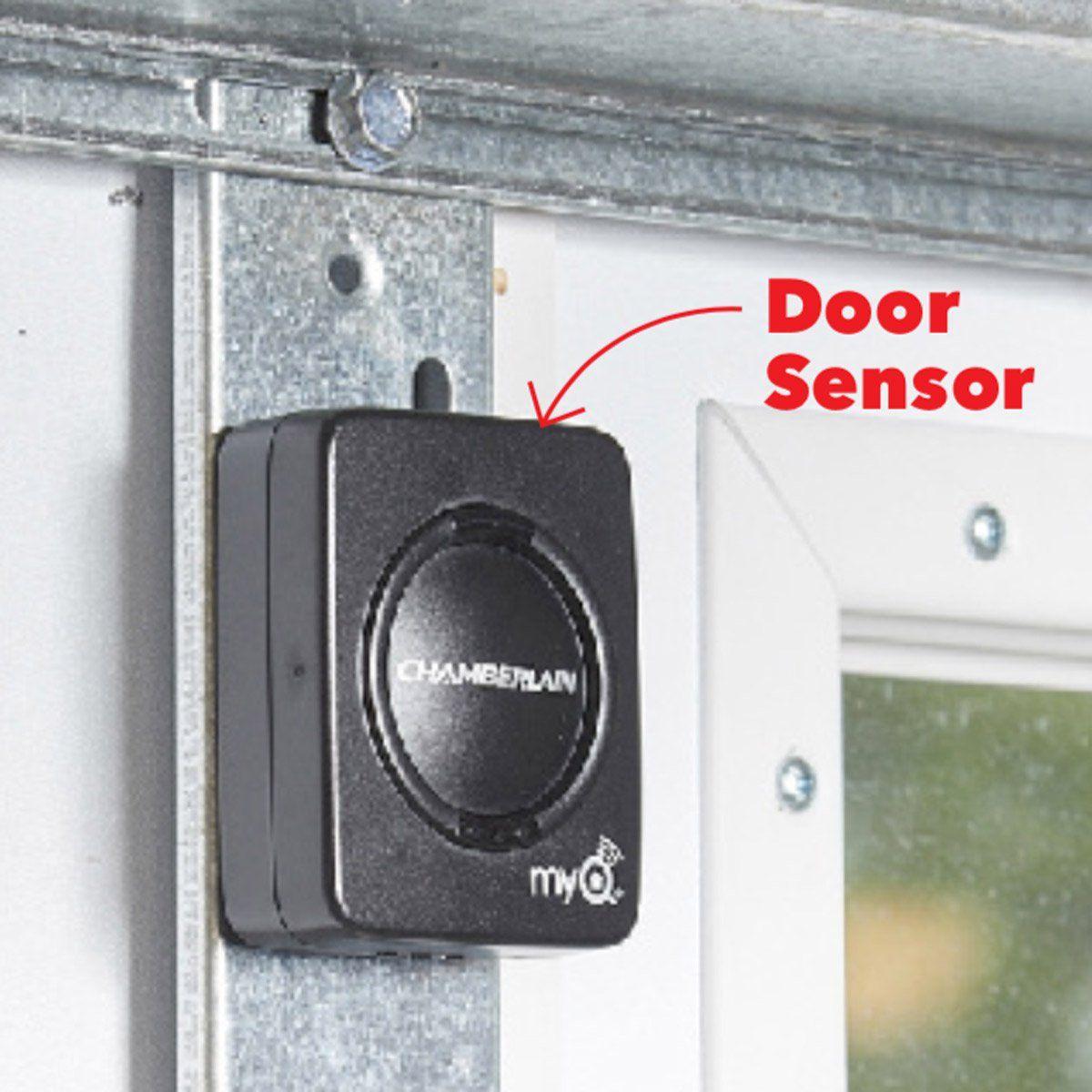 How To Control Your Garage Door With Your Phone Garage Door
