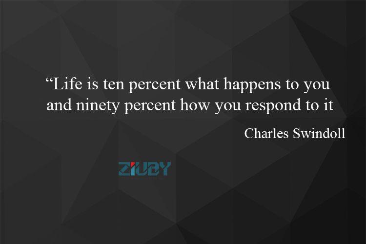 Life Percent Respond By Ziuby Pune India Hongkong