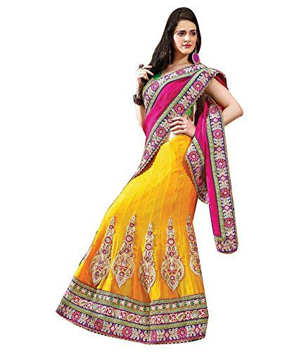a300ea1c78d75 csebazaar Women Indian Ethnic Designer Bollywood Saree Traditional Party  Wear Sari csebazaar http