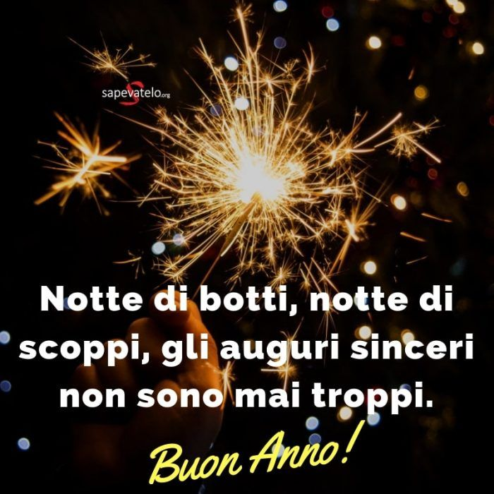 Buon Anno 2019 Immagini E Frasi Di Felice Anno Nuovo New Year