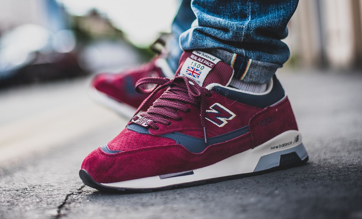 new balance 1500 ale pack