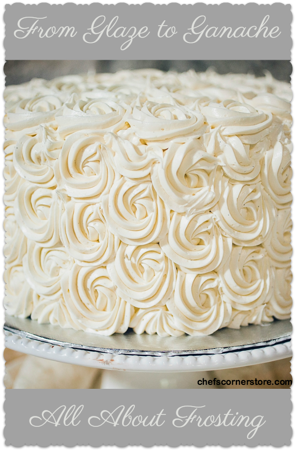 Frosting Is Delicious In Every Form But Why Buttercream For Birthday Cakes And Fondant Wedding Weve Got The Answers