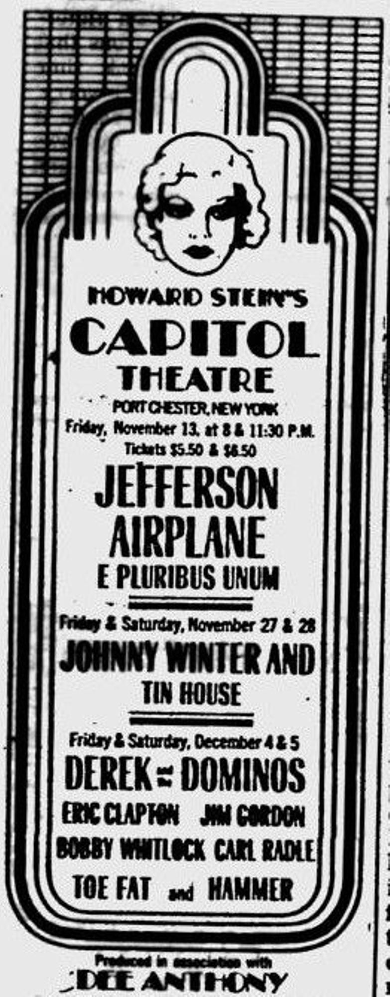 Pin by the capitol theatre on tbt with images tin