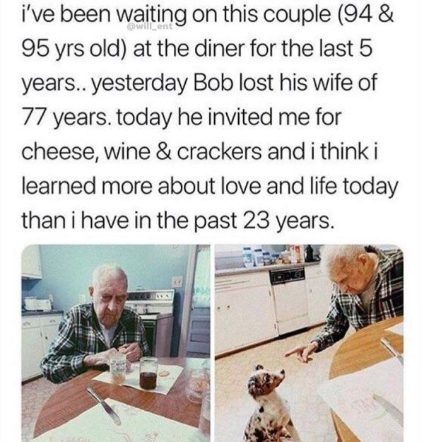 21 Wholesome Pics to Make Your Day Better