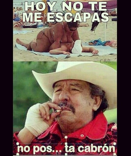 Funny Mexican Man Meme : No pues wow i survived la chancla more pinterest