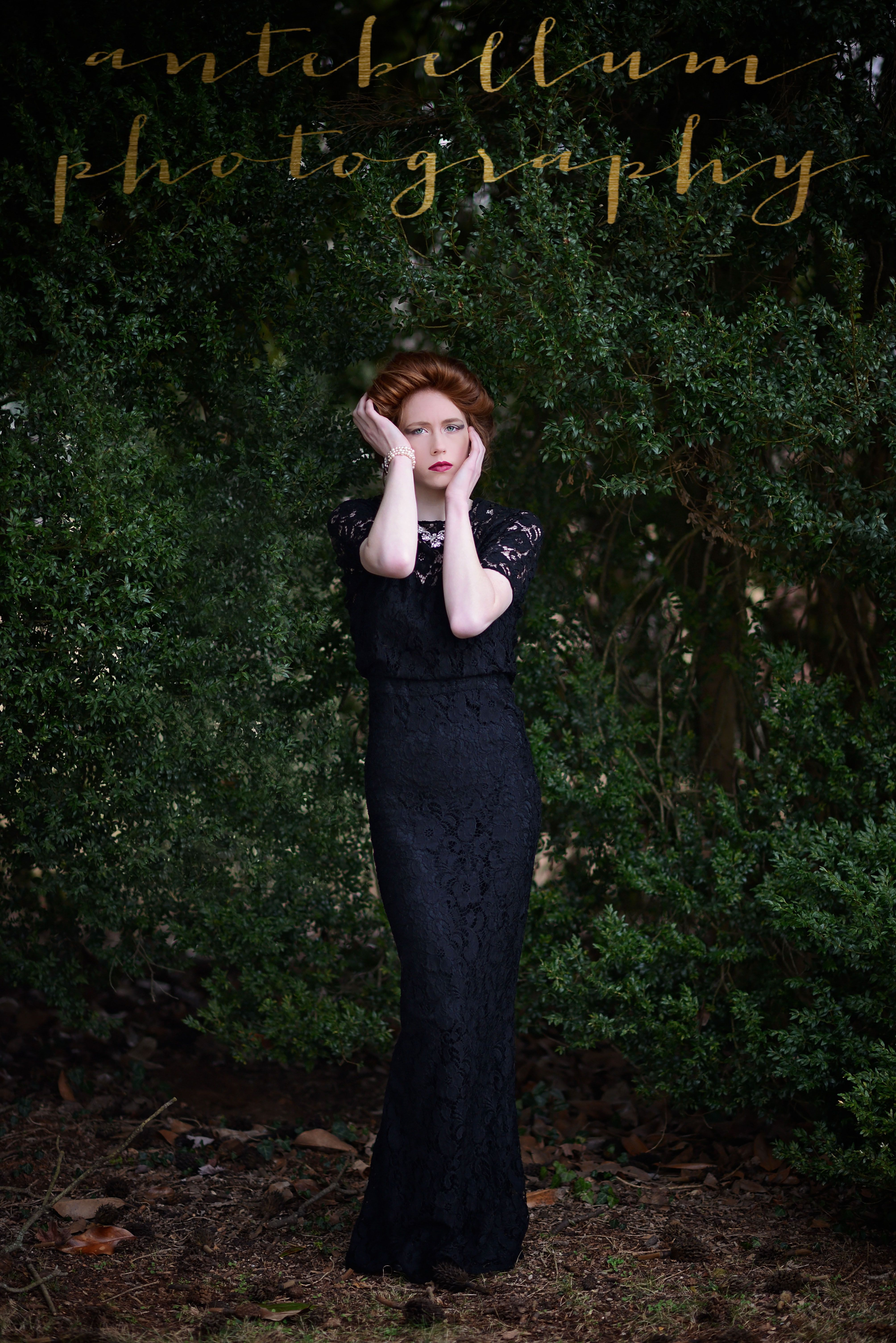 Editorial photography | Edwardian style | Fashion photography | Gibson girl | Nashville, TN | Photography | Moschino | Ben Amun