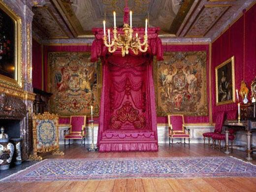 Paleis Het Loo. Holland