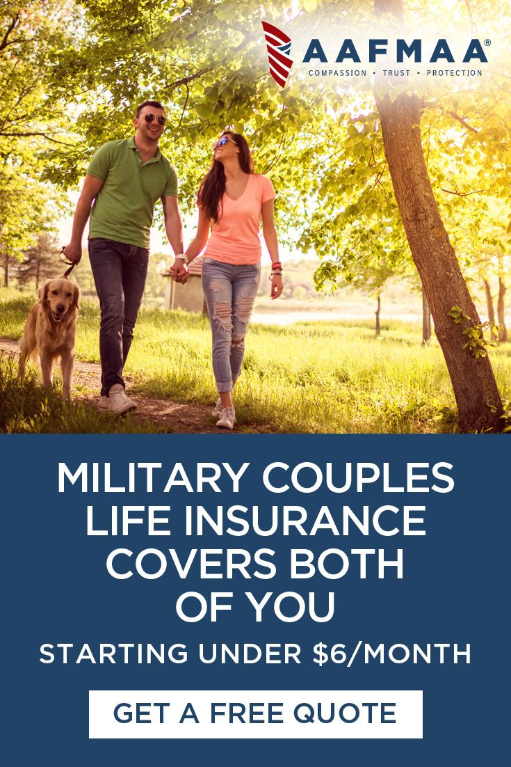 Have you talked to your spouse about the importance of
