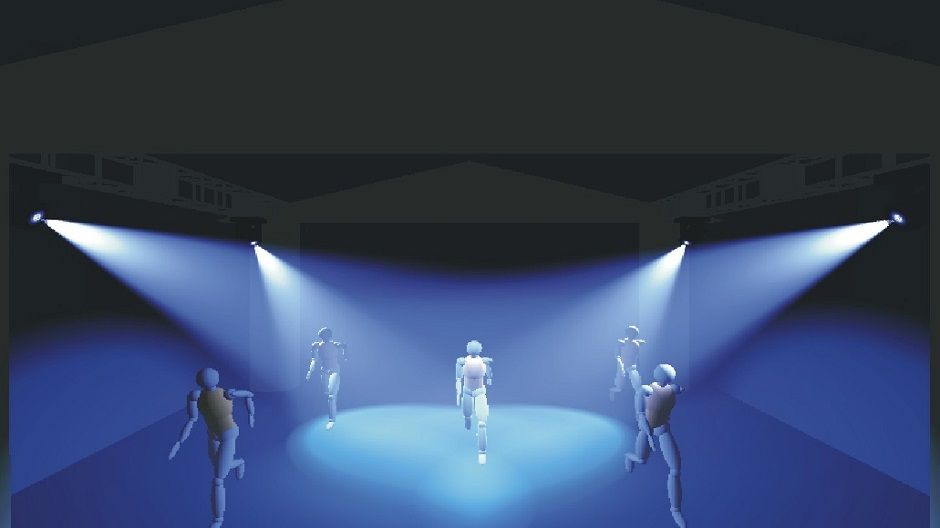 Stage lighting design career options in entertainmu home