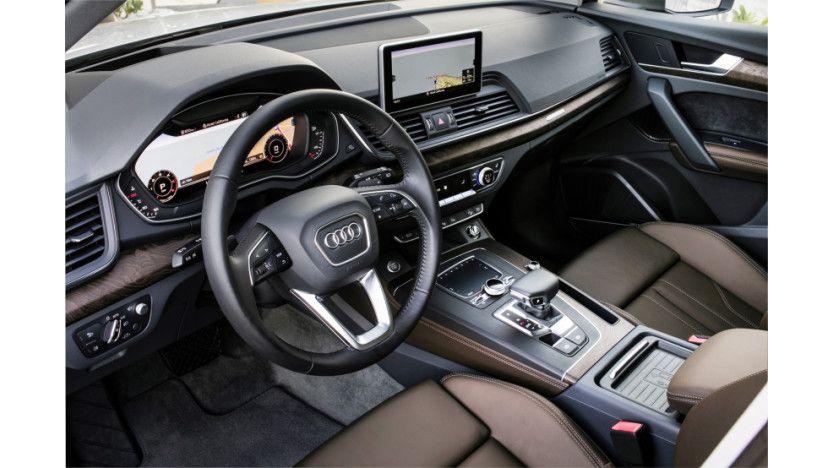Audi Q5 2017 Audi Q 5 Audi Autos