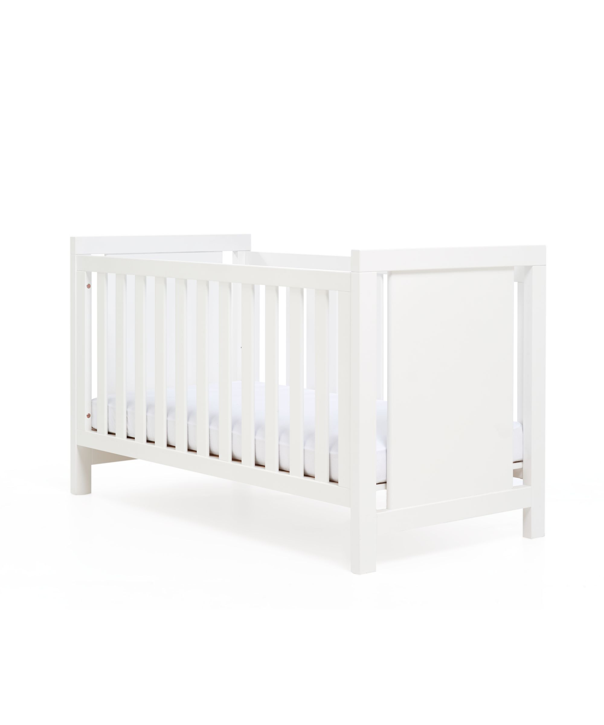 Mothercare bayswater cot bed - white | Baby | Pinterest | Cot ...