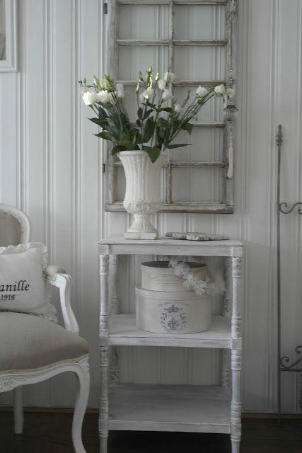 Hjerter og Hvite Liljer