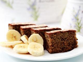 Bananen kuchen fructosefrei