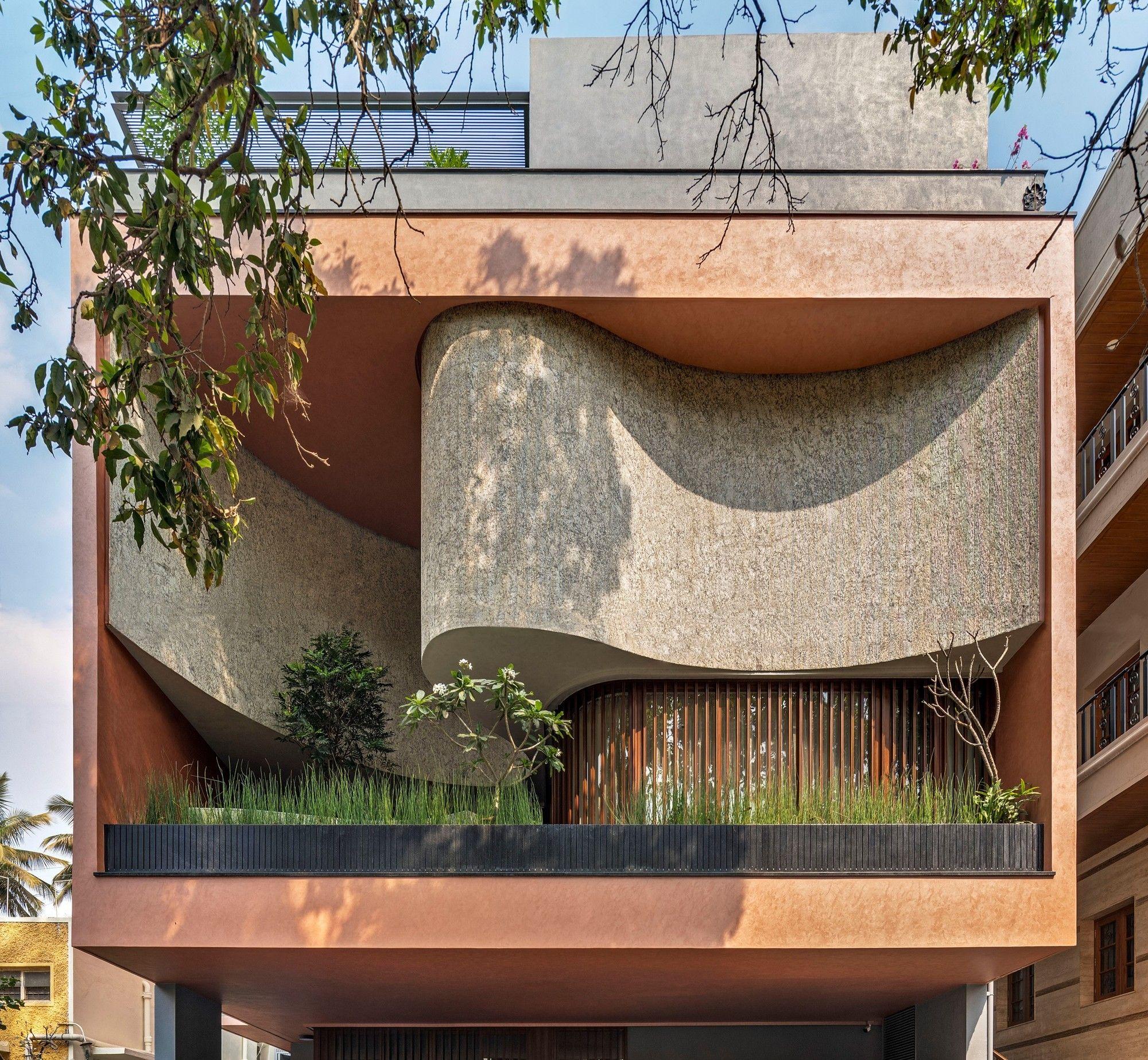 Badari Residence / Cadence Architects