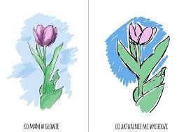 Image Result For Latwe Rysunki Do Narysowania Olowkiem Kwiaty Artem Plants