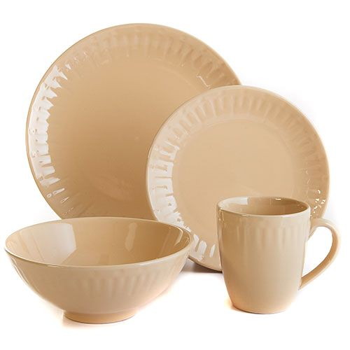 Exciting Sango Contempo Dinnerware Contemporary - Best Image Engine ...