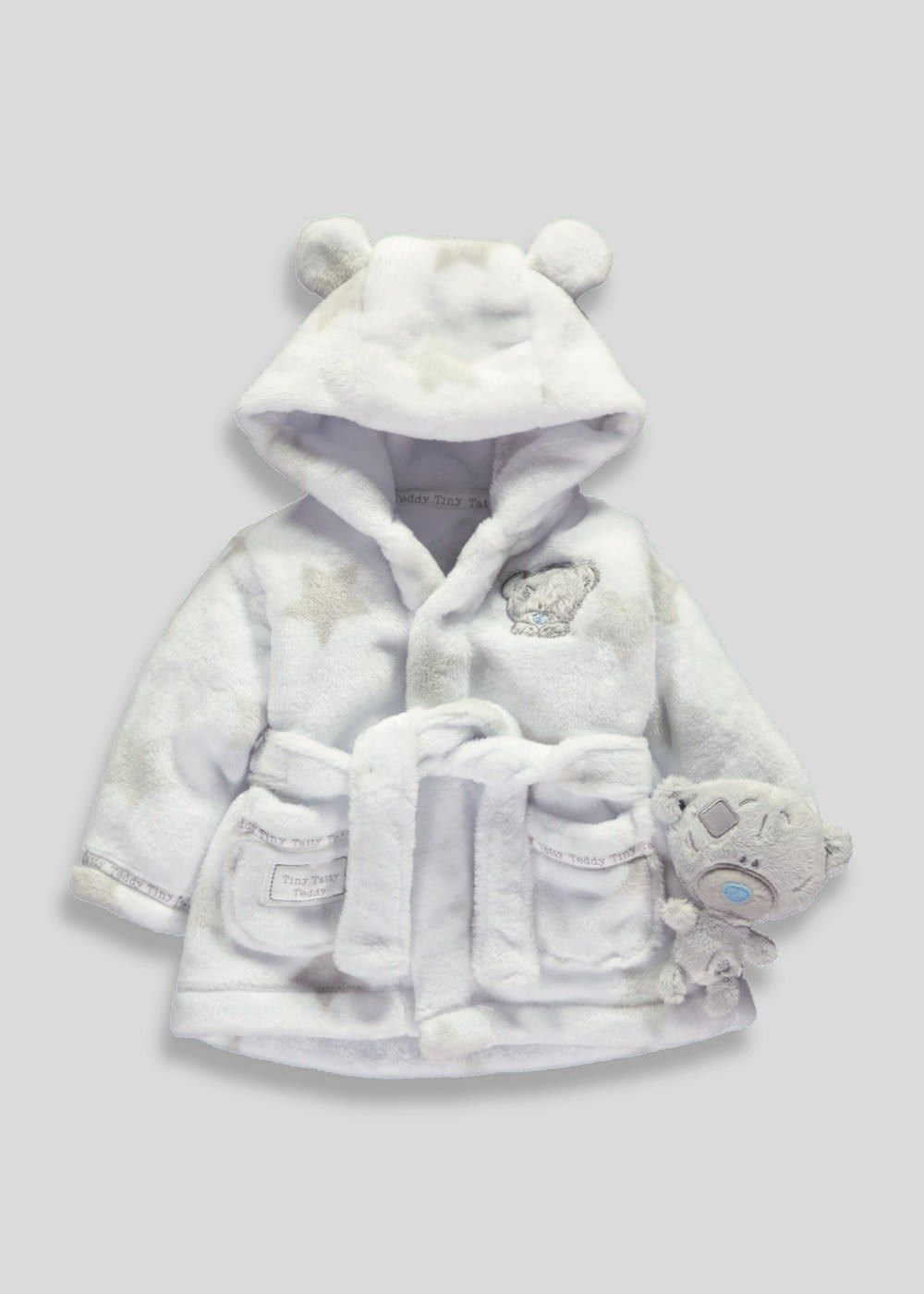 Unisex Tiny Tatty Teddy Robe (Tiny Baby - 12mths) | Purchased baby ...