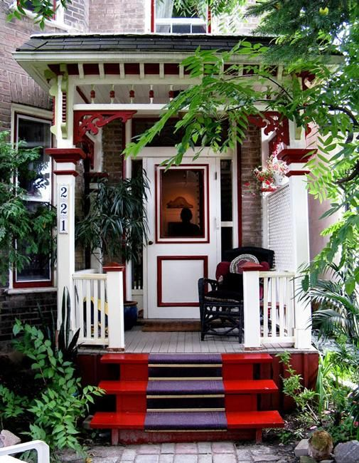 Feng shui home feng shui front doors and house colors - Feng shui exterior house paint colors ...