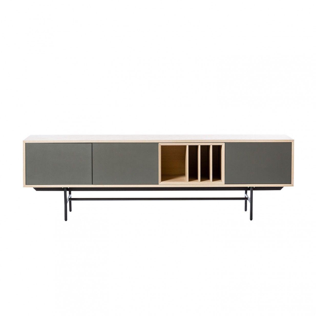 Valencia Sideboard A | UNICO Milano | Wohnung | Pinterest