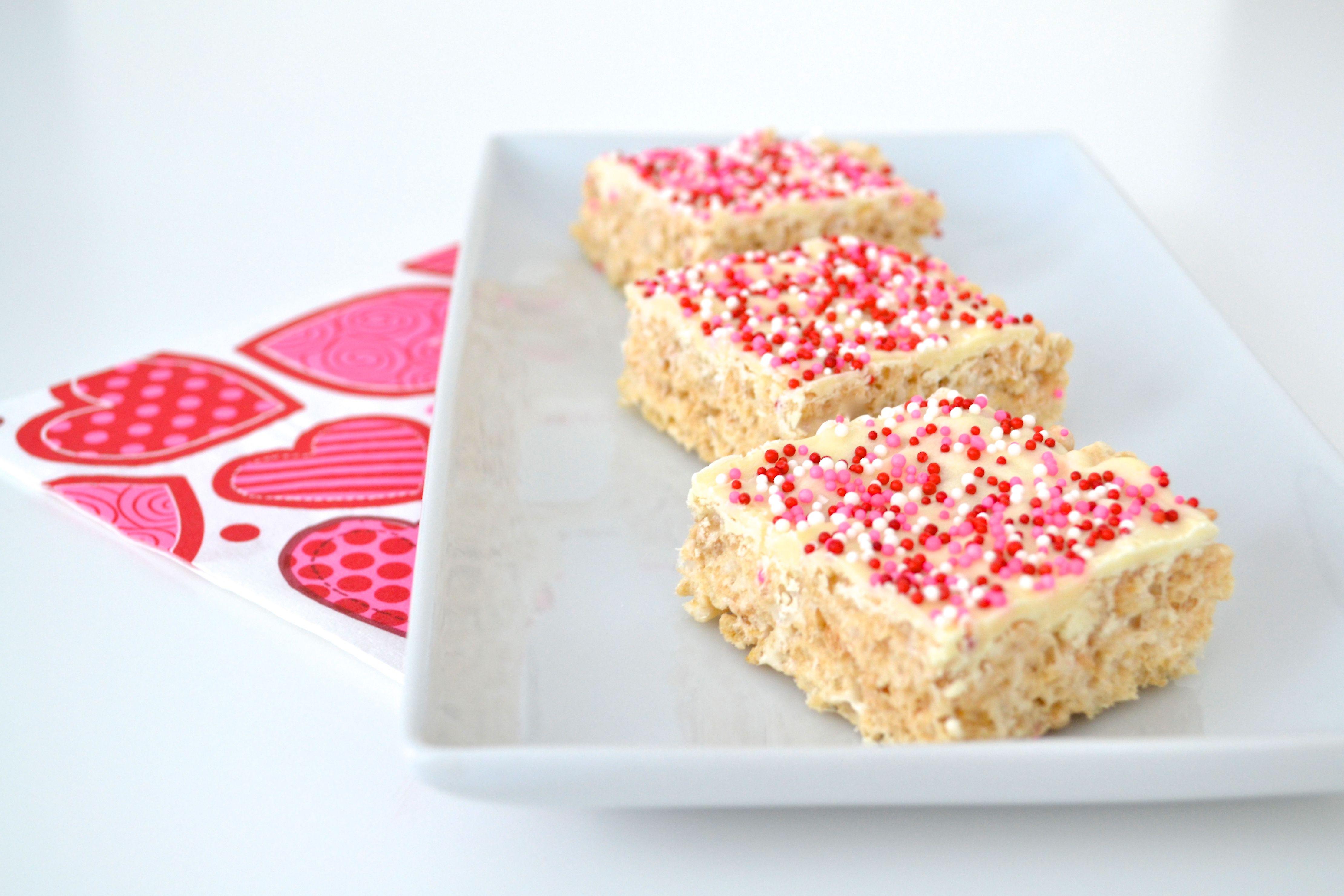 Arrocitos (Rice Krispy Treats