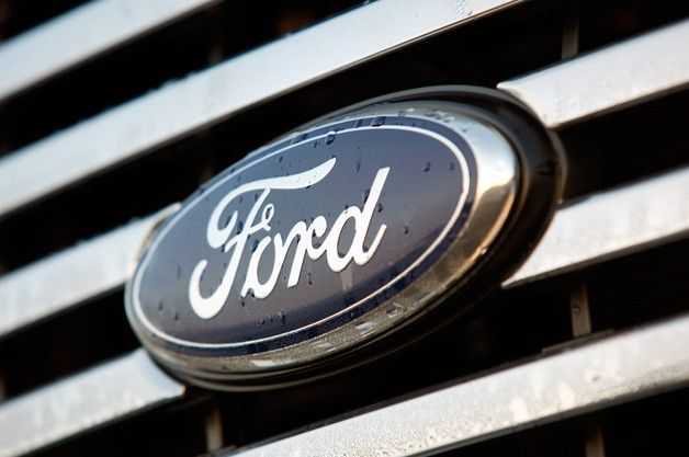 Ford Joins The Race For Better Automotive Technology Http Gearheads Org Ford Joins The Race For Better Automotive Technolog Ford Logo Built Ford Tough Ford