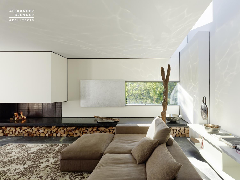 SU House, Stuttgart by Alexander Brenner Architekten | Zooey Braun ...
