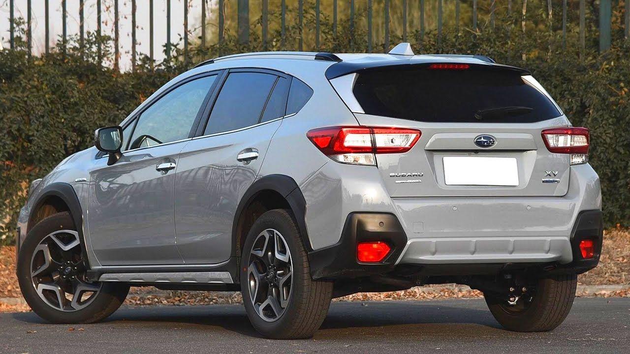 Subaru Outback 2020 Review Youtube