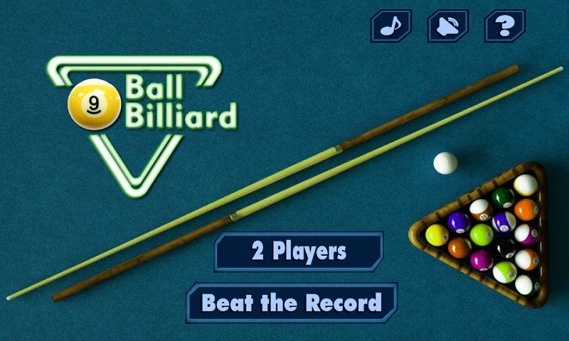 9 Ball Billiard Ball Billiard Billiards Game Billiards Ball