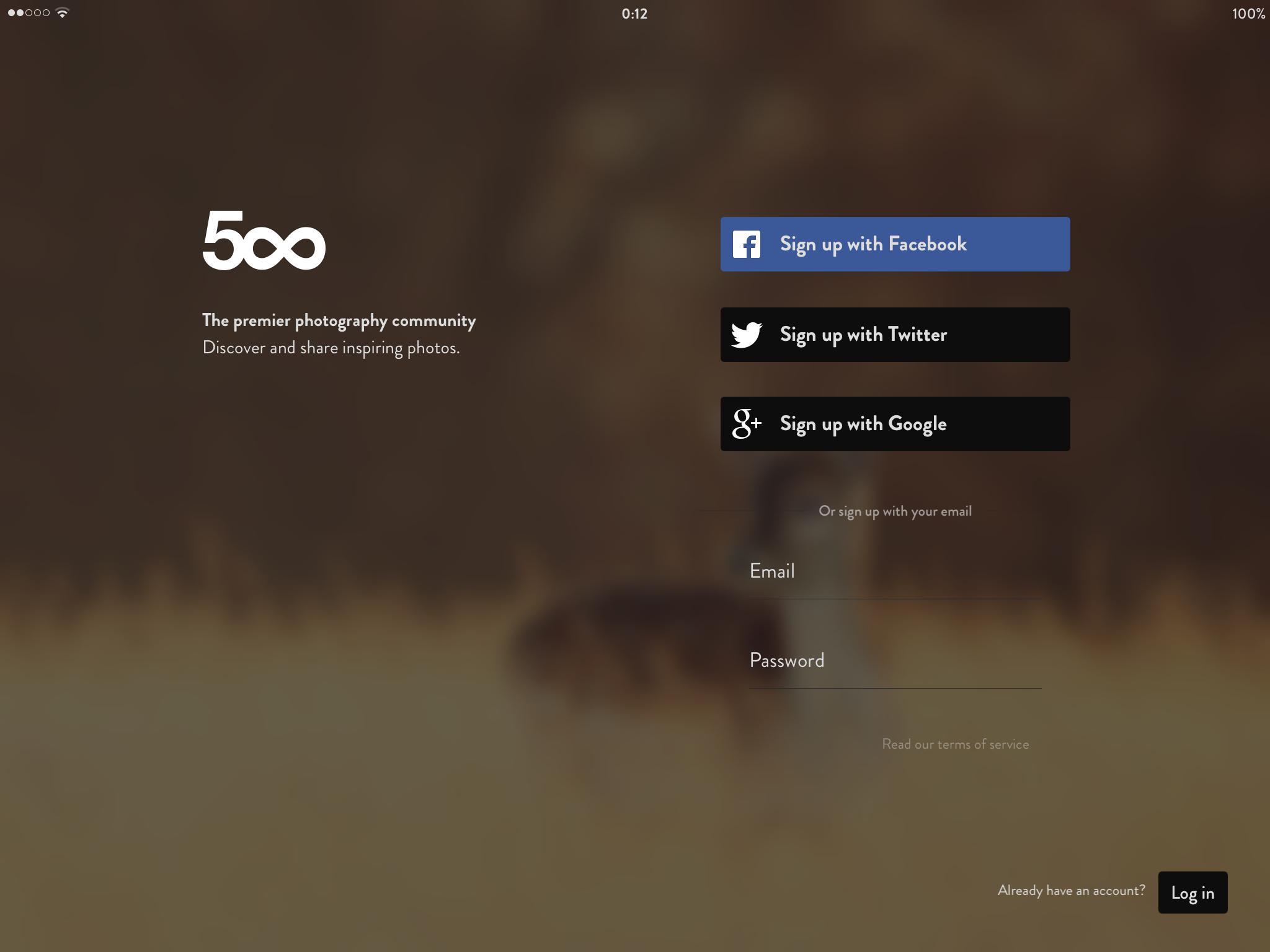 500px iPad