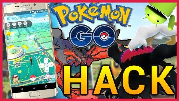 Pokemon Go Hack and Cheats 2018 Generator Pokemon Go Hack