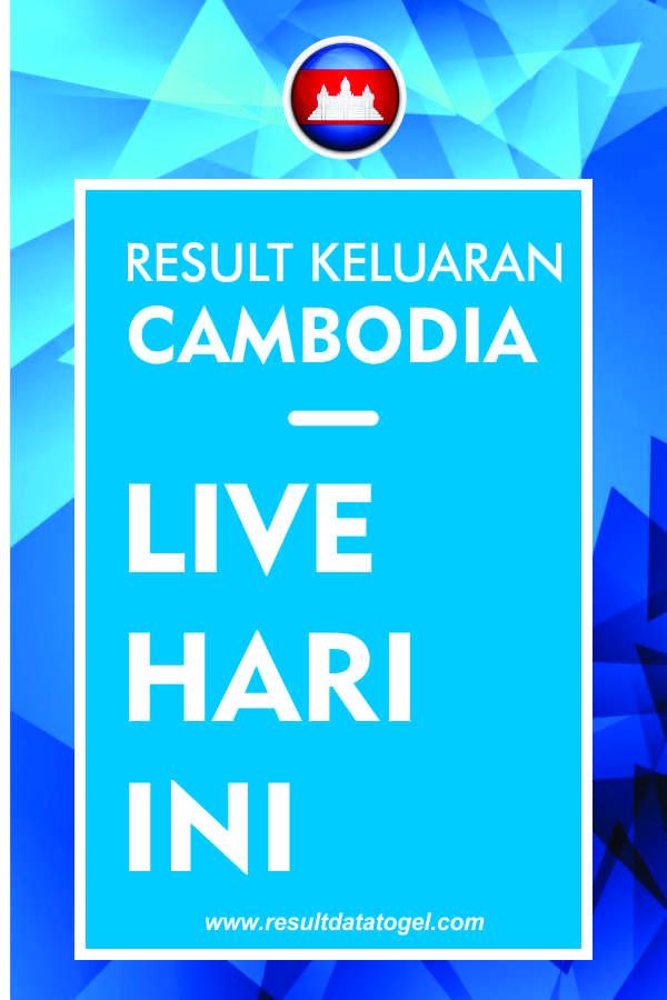 RESULT KELUARAN NOMOR TOGEL CAMBODIA LIVE HARI INI, Data Pengeluaran Result Togel  Cambodia, #resultcambodia #datacambodia #togelcambodia #livecambodia |  Kamboja