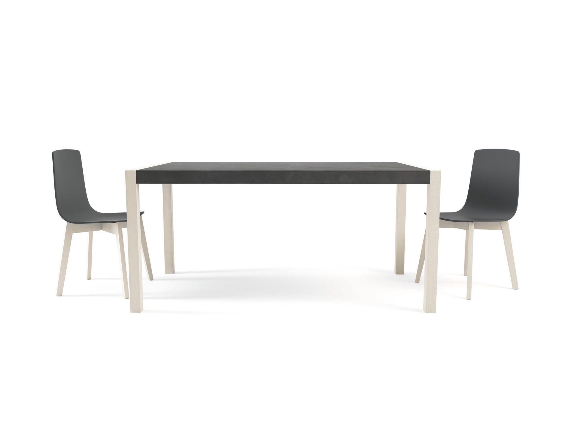 Mesa Concept de Cancio en Muebles Mobel K6 www.mueblesmobelk6.es ...