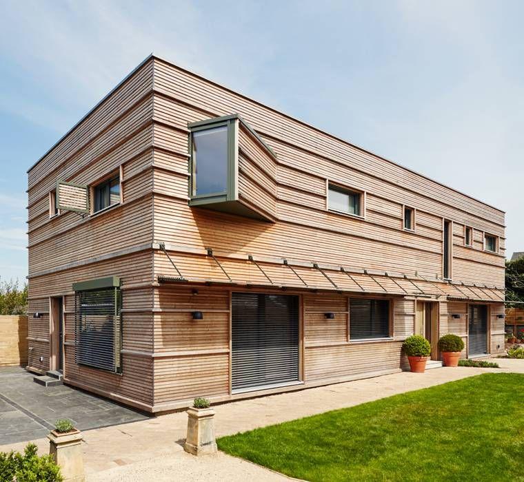 Minecraft Simple Modern House Designs: Minimalist House Design, Modern